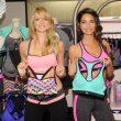 Victoria's Secret Sporcu Sütyenlerini Tanıttı