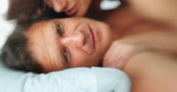 Eşini, Sevgilisini Aldatan Erkeklere Üzücü Haber!