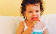 Çocuklar için 10 Süper Besin Kaynağı