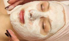 Evde Yapılan Doğal Yüz Maskeleri