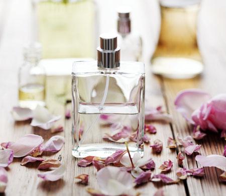 parfüm yapımı