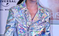 """Katy Perry : """"Prism"""" isimli yeni albümünü tanıttı"""