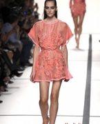 Elie Saab'ın Yeni Sezon Gece Elbiseleri Masal Koleksiyonu