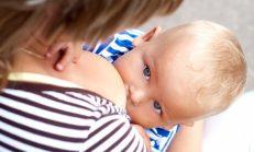 Çok Emzirilen Çocuk Daha Zeki Oluyor!