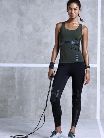 HM'den Spor Giyim Koleksiyonu 49