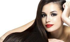 Sağlıklı saçlar için 4 adım