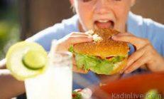 Stresli Ebeveyn Çocuğu Obez Yapıyor!