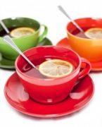 Sinirleri rahatlatan çay