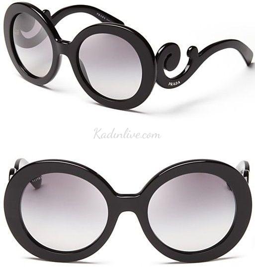 Prada Gözlükler
