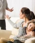 Anne Baba Stresinin Çocuk Üzerindeki Psikolojisi