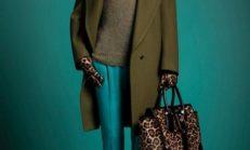 Yeni Sezonun En Güzel Renk Kıyafet Trendleri