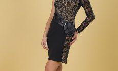 Gece Elbisesi Modelleri Ella Zahlan Koleksiyonu