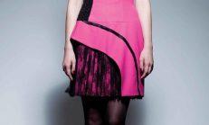 Yeni Yıl Georges Chakra Elbise Modelleri