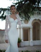 Berta Kış Gelinlik Modelleri Yeni Sezon Koleksiyonu