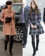 Kate Middleton Kombinleri