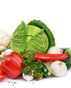 Koruyucu kış sebzeleri