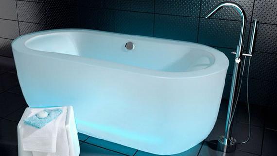 Banyo Küveti Tasarımları 1