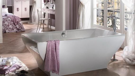Banyo Küveti Tasarımları 3