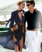 İlkbahar Yaz Michael Kors Moda Koleksiyonu