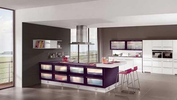 Ixina Mutfak Tasarımları 10