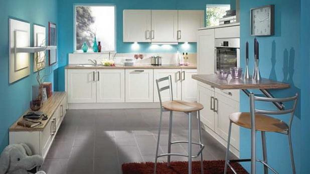 Ixina Mutfak Tasarımları 2