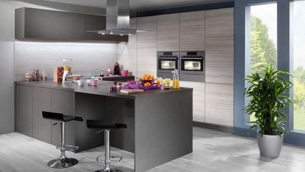 Ixina Mutfak Tasarımları 5
