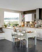 Ixina Yeni Mutfak Tasarımları