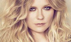 Ünlü markanın yeni yüzü Kirsten Dunst