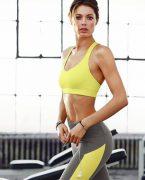 Victoria's Secret Yeni Sezon Spor Giyim Koleksiyonu