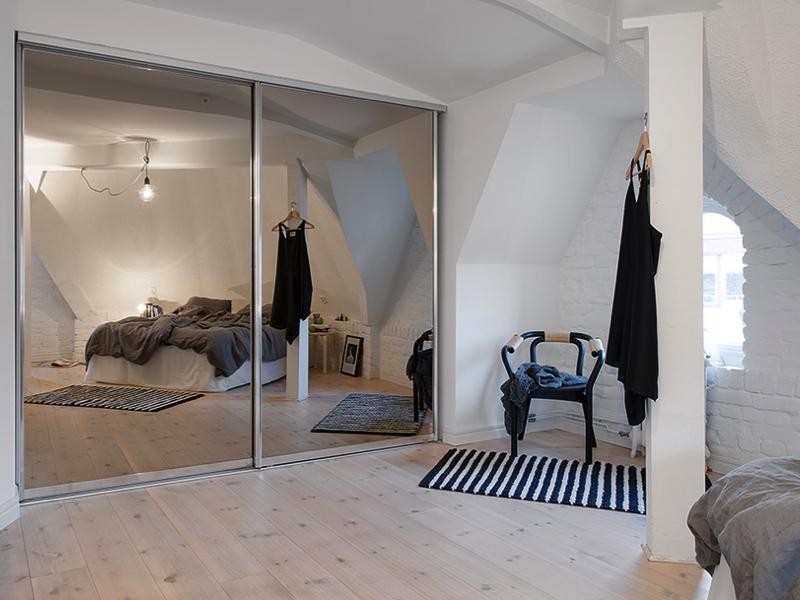 Yatak Odası Tasarımları 6