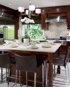 Candice Olson Perfect Mutfak Tasarım Fikirleri