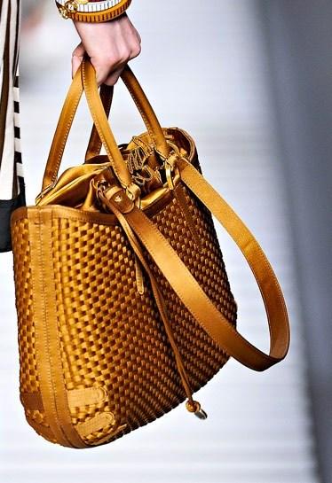 Fendi Golden Çanta Modelleri