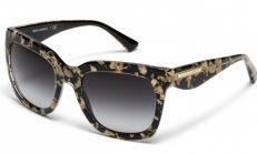 Dolce & Gabbana Golden Leaves Gözlük Koleksiyonu
