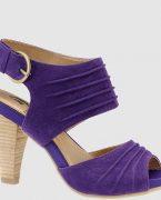 Yaz İçin Hush Puppies Ayakkabı Modelleri