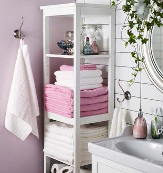 IKEA Banyo Tasarımları