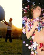 En İlginç Hamile Fotoğrafları