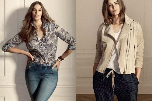 Mango Büyük Beden Elbise Kıyafet Modelleri Yeni Sezon