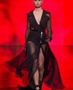 2018-2019 Sonbahar Kış: Donna Karan Kıyafet Koleksiyonu