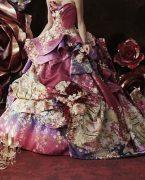 Nişan Elbiseleri Yeni Sezon Modelleri