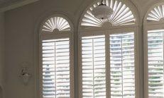 Hunter Douglas Salon Pencere Uygulamaları