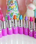 Ruj Renkleri Herkesi Büyülüyor