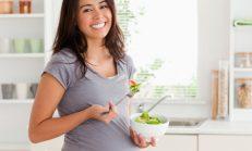 Hamile Beslenmesi Nasıl Olmalı?