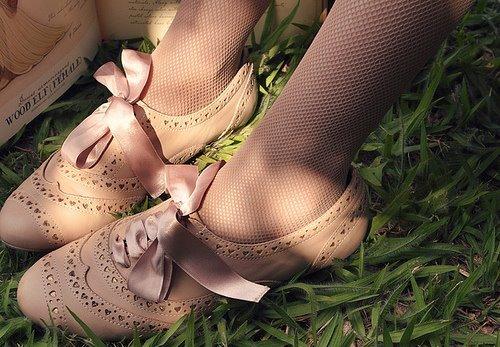 Lazer Kesimli Oxford Ayakkabı Modelleri Maskülen Tarz