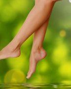 Sadece Beş Adımda Mükemmel Bacaklar!