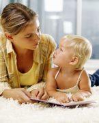Çocukların Soruları Nasıl Cevaplanır?