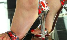 1000 Yıl Garantili Ayakkabı Tasarımı