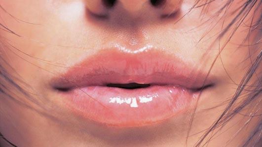 Evde dudak nemlendiricisi yapılışı
