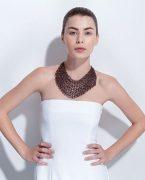 İlkbahar Yaz Modası Bayan Aksesuarı Kolye, Bileklik Modelleri