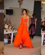 İlkbahar Yaz Havası Yeni Trend Elbise, Kıyafet Modelleri