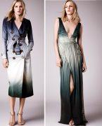 Burberry Prorsum İlkbahar Yaz Kıyafet Koleksiyonu